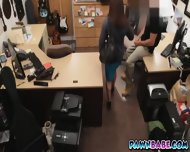 A Good Wife Was Trying To Make Money To Bail Her Husband - scene 6