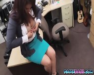 A Good Wife Was Trying To Make Money To Bail Her Husband - scene 7