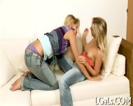 Pink Pussies Are Licked - scene 3