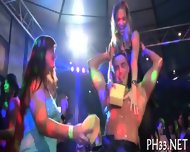 Sensual And Racy Orgy Party - scene 9