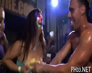 Sensual And Racy Orgy Party - scene 10