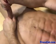 Gay Mature Boss Fucked By The New Start - scene 12