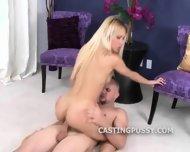 Mila Castro Hot Teen Pussy Fucking - scene 7