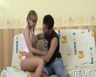 Lusty Riding With Hot Fellatio - scene 2