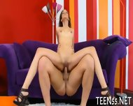 Teen Choses The Biggest Tool - scene 10