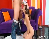 Teen Choses The Biggest Tool - scene 5