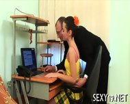 Hot Beauty Is Getting Drilled - scene 7