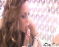 Luscious Twat Is Pounded - scene 1