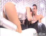 Luscious Twat Is Pounded - scene 4