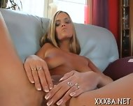 Incredible Pecker Riding - scene 1
