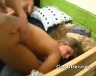 Teen College Girls Wild Group Sex - scene 5