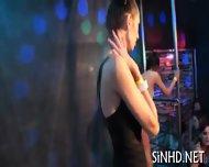 Sinfully Sexy Hardcore Pleasuring - scene 2