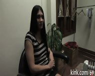 Kinky Delights For Sweet Darling - scene 1