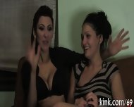 Kinky Delights For Sweet Darling - scene 9