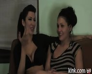 Kinky Delights For Sweet Darling - scene 11