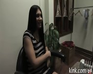 Kinky Delights For Sweet Darling - scene 2