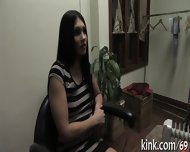 Kinky Delights For Sweet Darling - scene 3