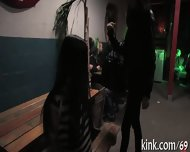 Kinky Delights For Sweet Darling - scene 5