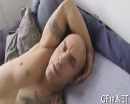 Horny Slut Enjoys Perfect Fuck - scene 7
