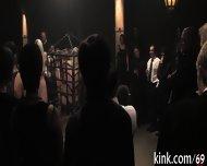 Explicit Group Thrashing - scene 6