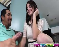 Lovely Kasey Dean Certainly Loves Dick - scene 7