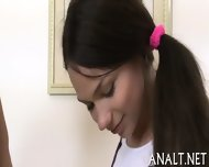 Naughty Pussy Pump Playing - scene 5