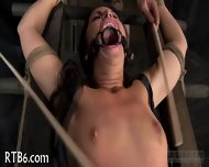 Beauty Is Forced To Sample Turd - scene 6