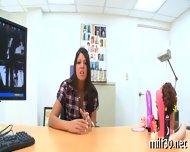Milf Is An Amazing Cock Sucker - scene 7
