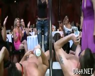 Savoring Strippers Hot Pecker - scene 1