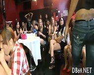 Savoring Strippers Hot Pecker - scene 9
