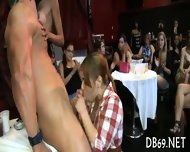 Savoring Strippers Hot Pecker - scene 11