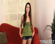 Horny Teen Fucked By Her Teacher - scene 5