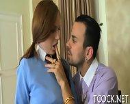Arousing Face Sitting - scene 3