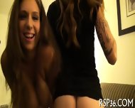 Kinky Teens Gather For A Fuck - scene 3