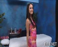 Arousing And Stimulating Massage - scene 1