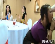 Lively And Untamed Fuck Show - scene 10