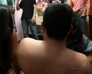 Asa Akira Fucking Lucky Studs At College Party - scene 4