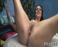 Stroking On Babes Horny Needs - scene 12
