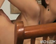 Cunnilingus After Blowjob - scene 8