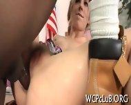 Black Man Bangs White Gal - scene 2