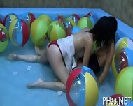 Savvy And Untamed Orgy Party - scene 7