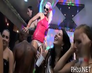 Explicitly Hot Orgy Delight - scene 9