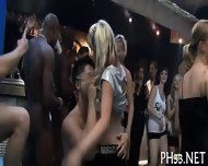Explicitly Hot Orgy Delight - scene 5