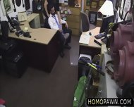 Jobless Dude Sells His Office Stuffs And Receivess A Deepthroat - scene 4