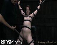 Torturing Beauty S Fuck Holes - scene 10