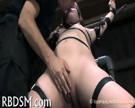 Torturing Beauty S Fuck Holes - scene 12
