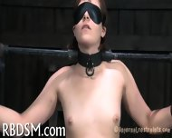 Torturing Beauty S Fuck Holes - scene 2