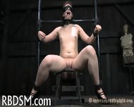Torturing Beauty S Fuck Holes - scene 5