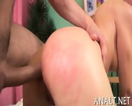 Lewd And Wild Rear Pounding - scene 8