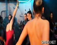 Divine Club Partying - scene 9